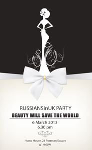 RUSSIANSinUK Party